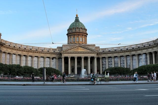 Que visitar en San Petersburgo en 4 dias | Blog de viajes