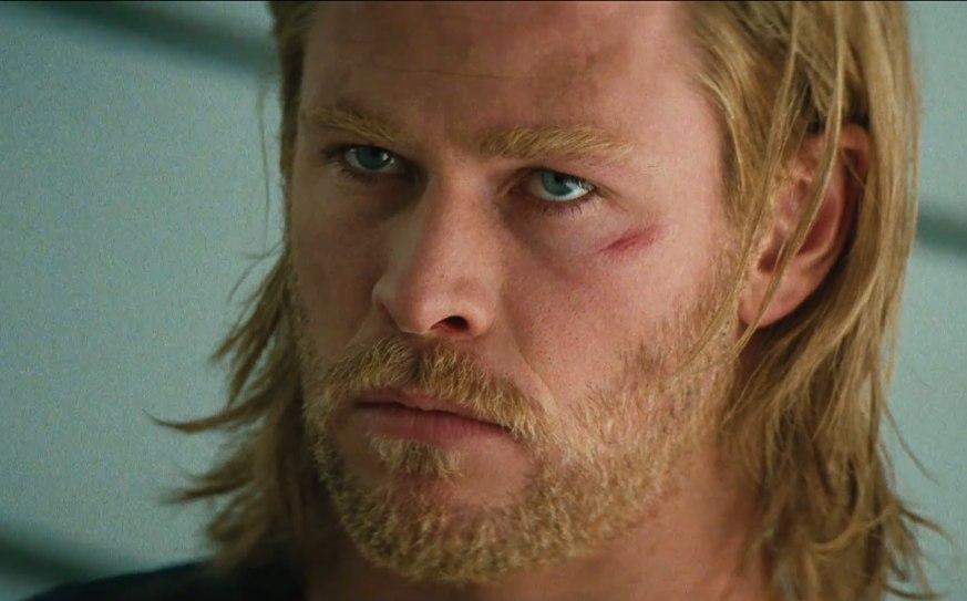 Are Chris Hemsworth Eyes Really Blue Are chris hemsworth eyes
