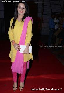 Telugu Actress Reshma At Tadakha Audio Release Function