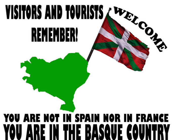Free Basque Country
