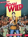 Adam Wild nueva serie Bonelli