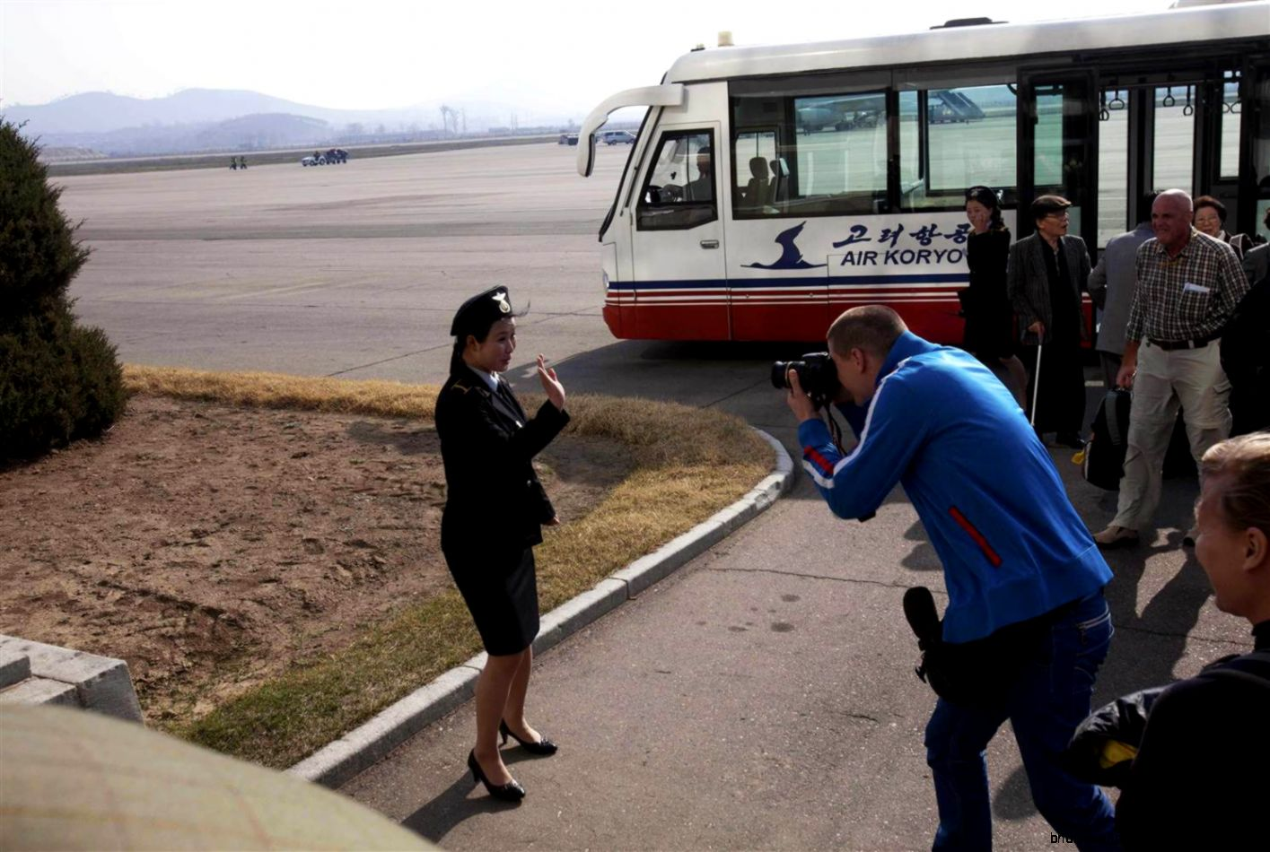 The Ethics of Taking a Trip to North Korea as a Tourist   NBC News