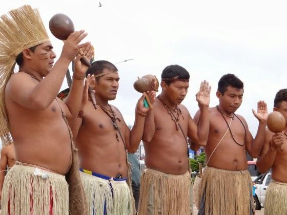 Kiriri - Bahia