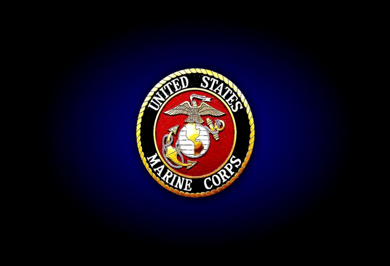 cool marine wallpapers
