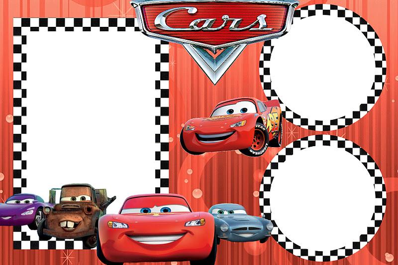 Disney Cars Invitation Template orderecigsjuiceinfo