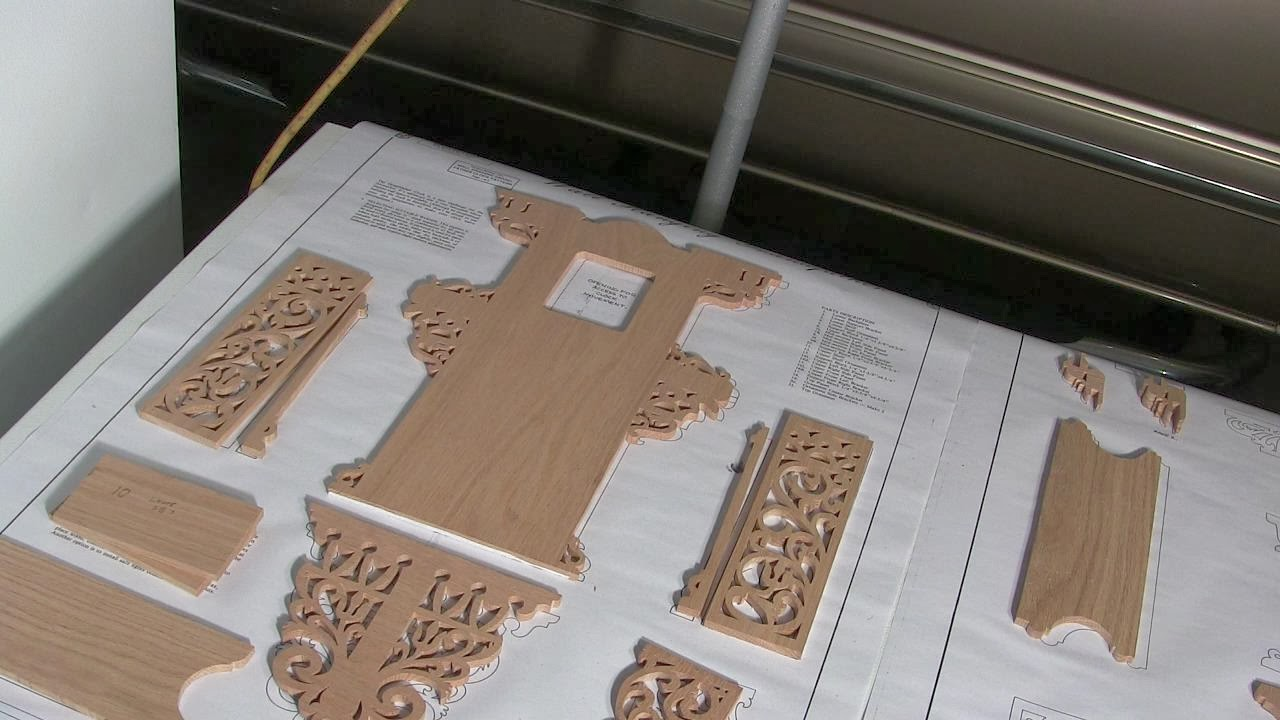 Wall Hanging Grandfather Clock reaganite71's blog: work on the scroll saw wall hanging