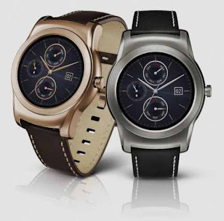 Smartwatch Android Terbaik Keren untuk Gaya LG Watch Urbane