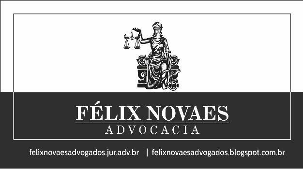 FÉLIX NOVAES ADVOCACIA