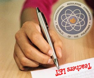 Licensure Examination for Teachers - August 2014
