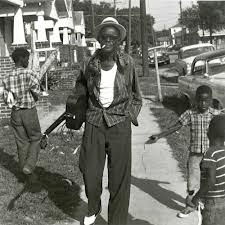 "Sam ""Lightnin´"" Hopkins  Maestros del Blues"