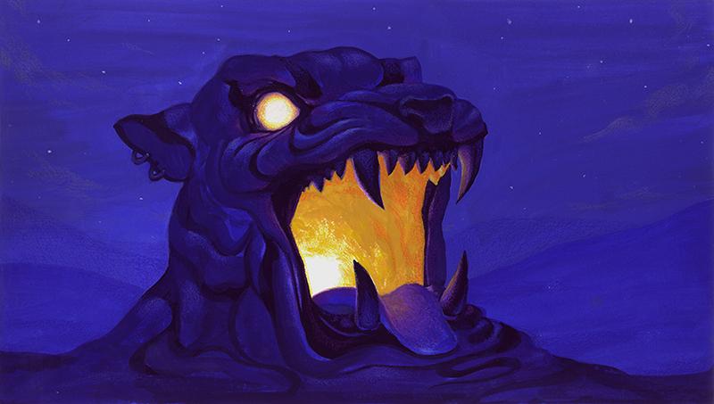A Zonzo Aladdin Backgrounds