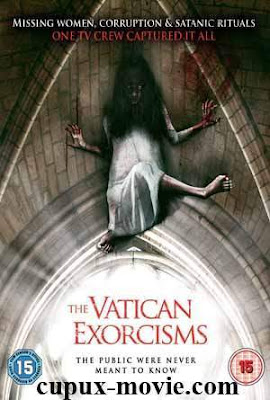 The Vatican Exorcisms (2013) DVDRip cupux-movie.com