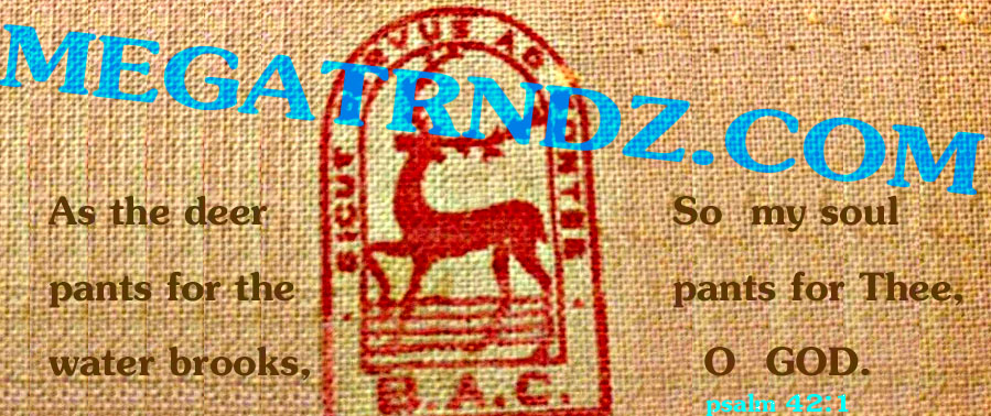 megatrndz.com spreading the truth for the faithful believers