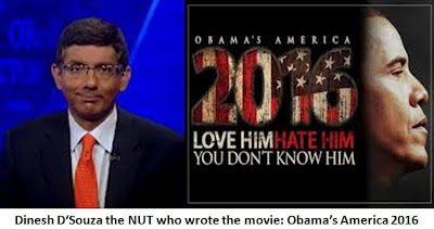 Negative Movie Negative Obama Book/movie
