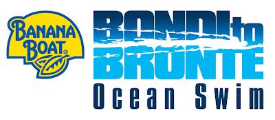 Bondi to Bronte Ocean Swim Race 2012