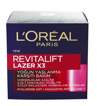 Loreal Paris Revitalift Lazer X3