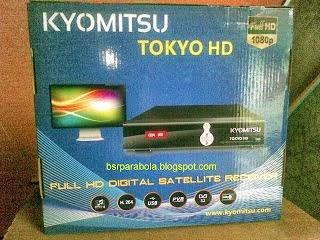 Kyomitsu Tokyo HD