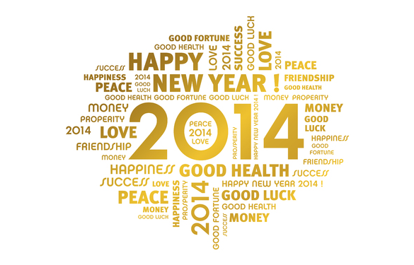 Happy New Year 2014 || Happy New Year Wallpapers 2014