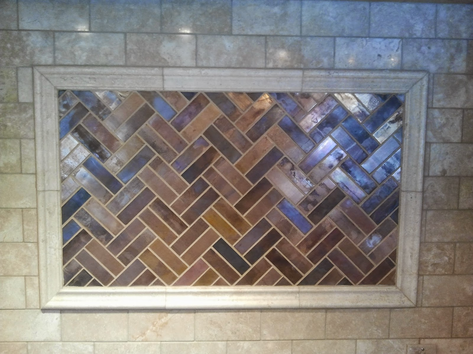 Cool Tile Patterns….. | The Tile Shop: Design by Kirsty
