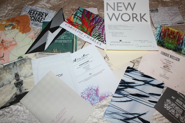 London Fashion Week SS13 Tickets