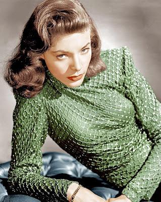Lauren Bacall Photo (1946)