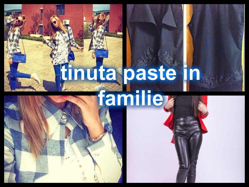 Outfit pentru Paste inspirat de produse MB Boutique