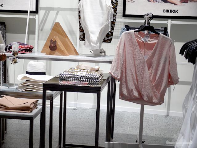 Bik Bok Micro Festival Flagship Store Eröffnung Wien Mariahilferstraße