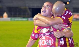 Deportes Tolima despidió al volante Rafael Castillo