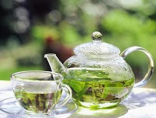 Тайны зеленого чая :о пользе, вреде и прочем