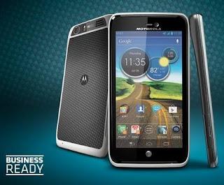 "Motorola Atrix HD screen 4.5 "", pixel density of 326ppp and ICS"