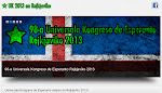 98 Congrs Universal d&#39;Esperanto