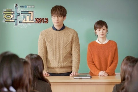 School 2013 Subtitle Indonesia