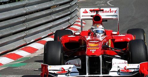 monaco gp girls. win the Monaco GP with his
