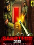 3d-Saboteur