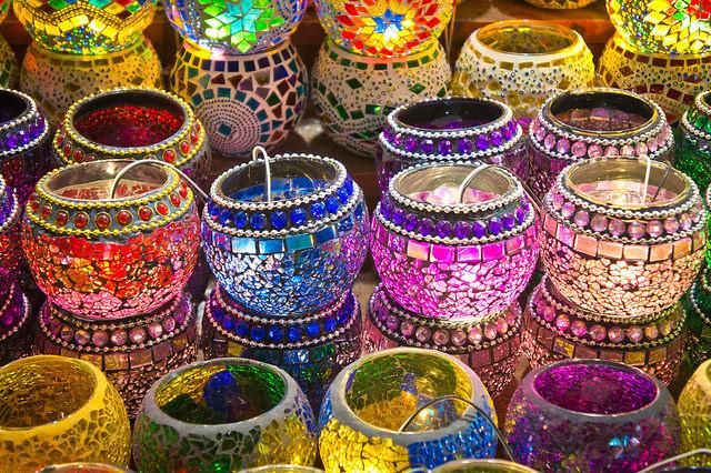 Indian Handicrafts Online Decorative Piece Of Artwork