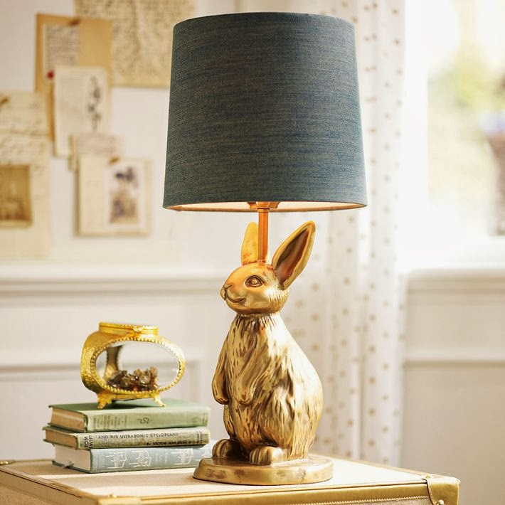 table lamps design
