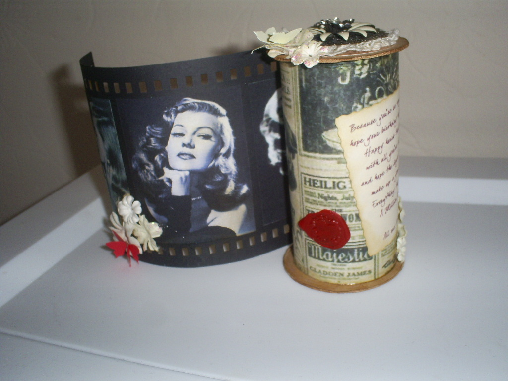 gemini designs uk hollywood stars birthday film roll