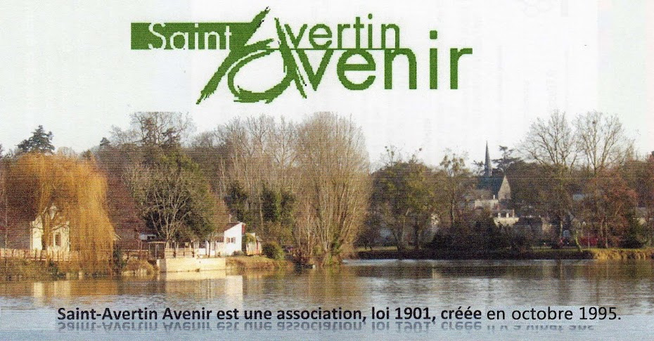 Association SAINT-AVERTIN-AVENIR