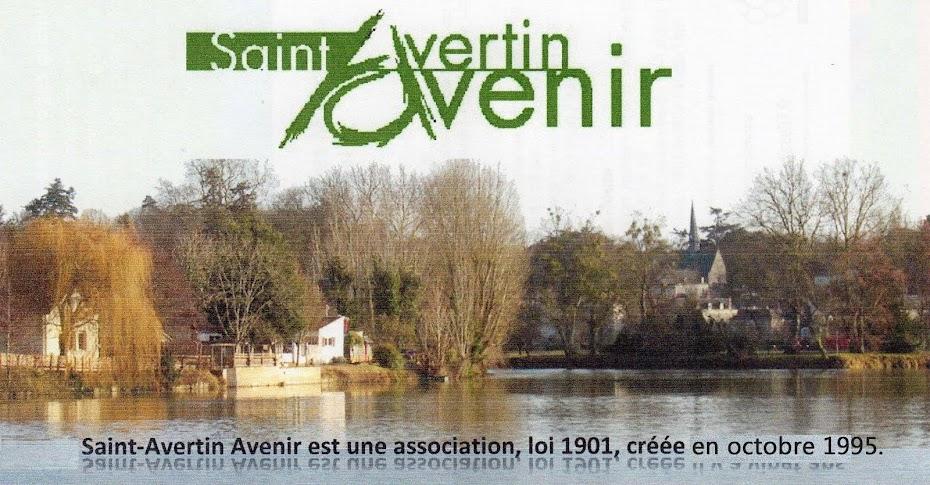 Association SAINT-AVERTIN-AVENIR