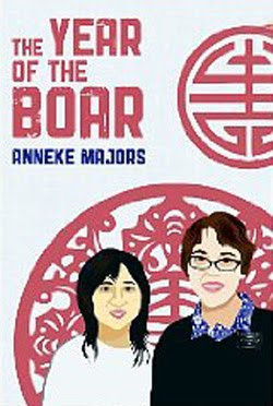 The Year of the Boar by Anneke Majors