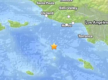 epicentro temblor en california mayo 2012