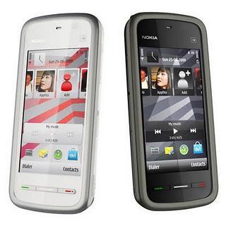 Harga Nokia 5230, Nokia 5230