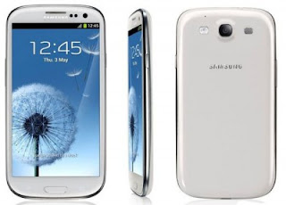Samsung Galaxy S III Duos