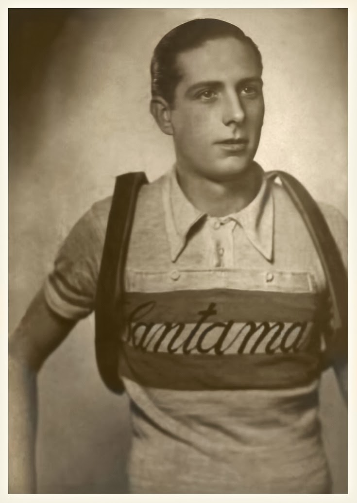 julio santamaria: