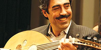 Simon Shaheen 2012