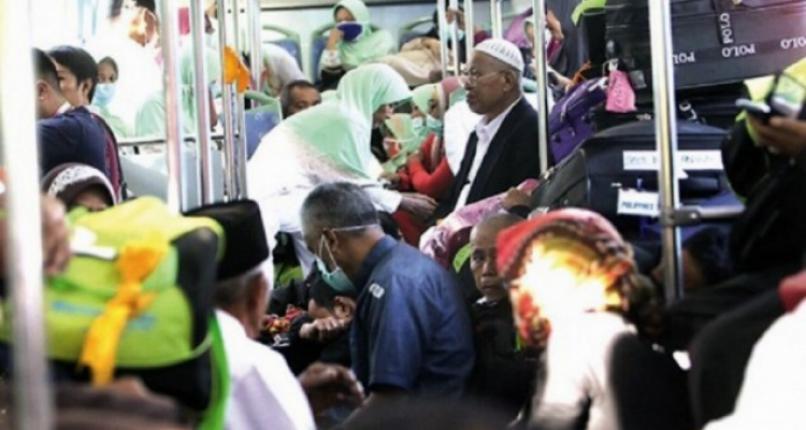 Puluhan Orang Jadi Korban Penipuan Percepatan Naik Haji