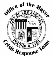 City of Los Angeles Crisis Response Team volunteer program