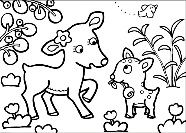 Coloriage204: Hugo L Escargot Coloriage En Ligne