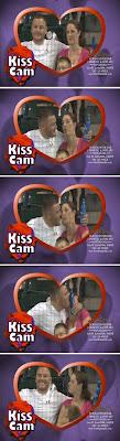 Kiss Cam