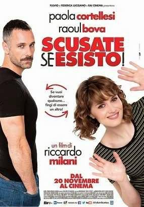فيلم Scusate se esisto! 2014 مترجم اون لاين